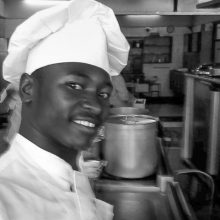 Felix   Nairobi   1998