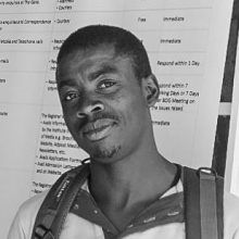 Douglas | Kenya | 2003