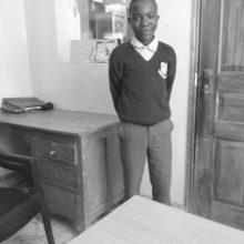 Edwin   Nairobi   2004