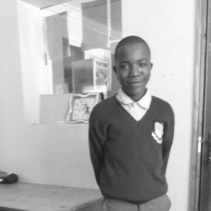 Edwin | Nairobi | 2004