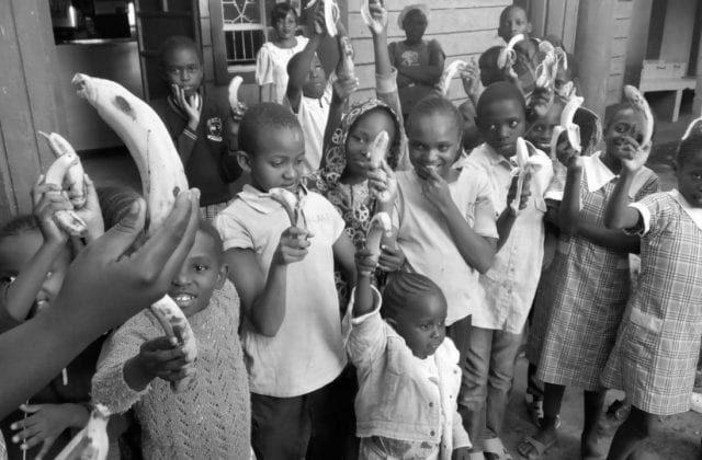 The Humble Hearts Fruit Program