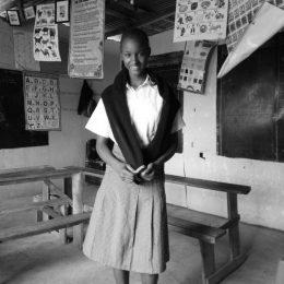 Valentine | Nairobi | 2004